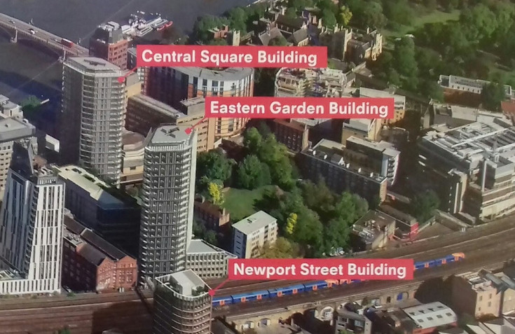 Lambeth Council, tower developments and why the public inquiry on 8 Albert Embankment matters