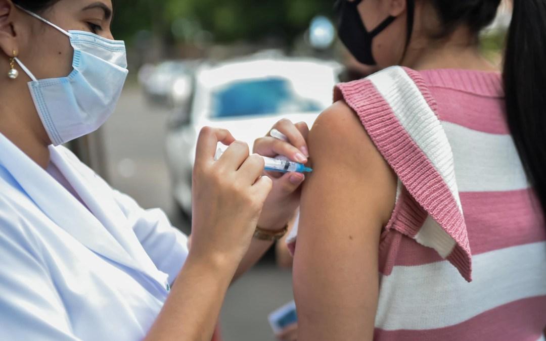 Vacinação: a esperança de voltarmos ao normal com nossos eventos!