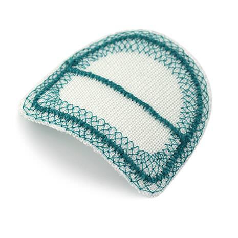 Leeds Kuff Patch / Parche textil para reforzamiento de manguito rotador