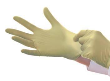 Proguard Guantes atenuantes de radiación libres de plomo