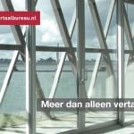Brochure Vertaalbureau