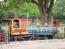 HD Zoo Train 04