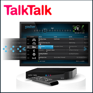 TalkTalk TV Review  Guide to TalkTalk TV Packages