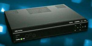 Hello HD set-top box