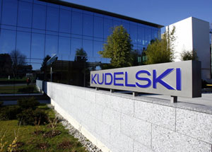 Kudelski HQ