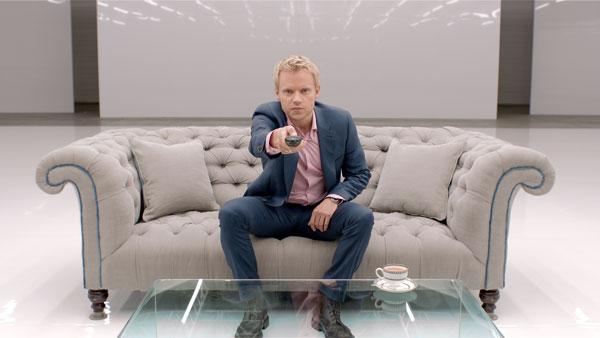 Virgin Launches First Tivo Ads