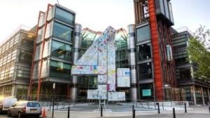 Channel 4 Logo HQ