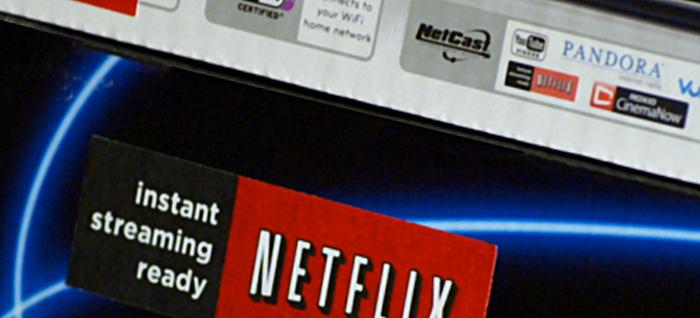 Netflix surpasses Apple in US online movies