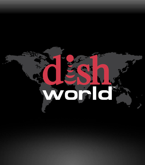 DishWorld launches on Roku