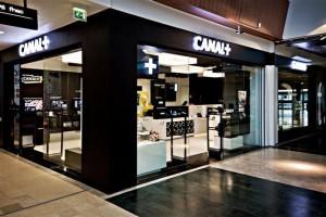 Canal+ Shop France