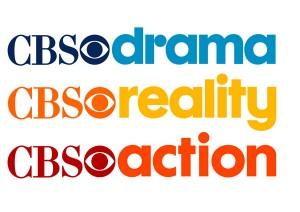 CBS channel logos