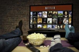 Lifestyle Popcorn Netflix