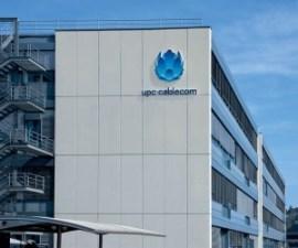 UPC Cablecom Yverdon