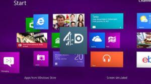 4oD Windows 8