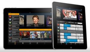Ziggo App for iPad