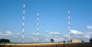 RTL Marnach 1440 transmitter