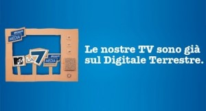TIM channels La7+MTV Italia