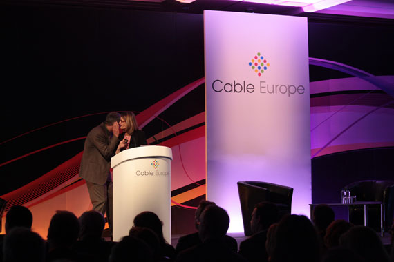 Cable Congress 2013