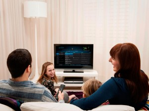 YouView Family