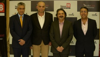 Viacom18 launches Colors HD in the UK