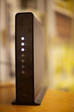 Cisco Super Modem
