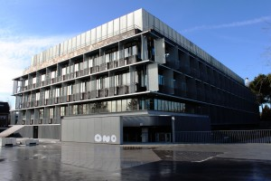 Ono New HQ