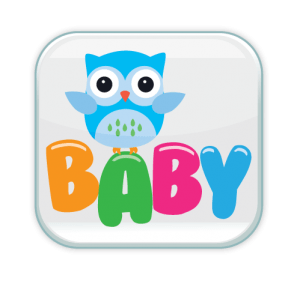 Baby Channel Logo