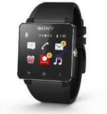 Euronews on Sony SmartWatch