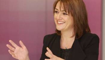 Video Interview with Discovery's Susanna Dinnage