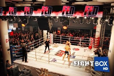 FightBoxHD