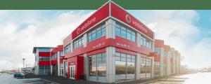Vodafone Iceland