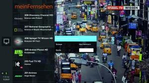 meinFernsehen Screen Shot 2014-RZ