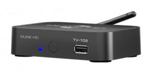 TalkEasy TV-Box