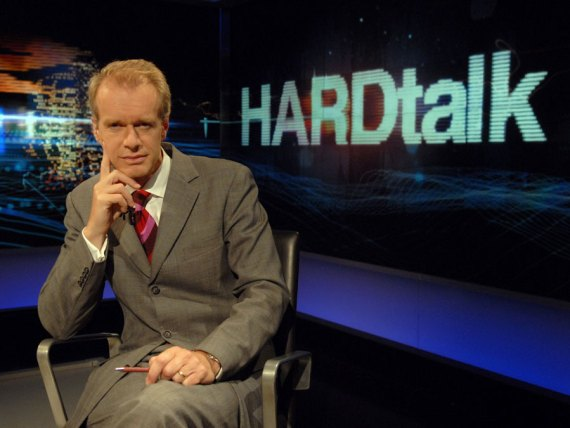 BBC-Hardtalk
