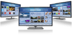 Toshiba launches world's first Hybridcast TV in Japan