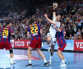 EHF Champions League (Velux)