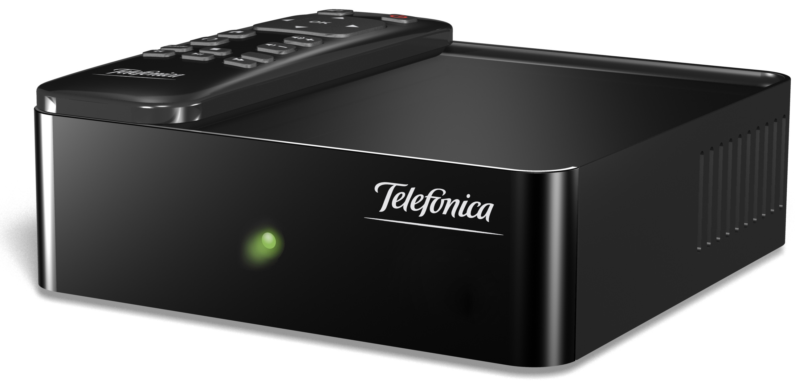 EKT Playbox for telefonica
