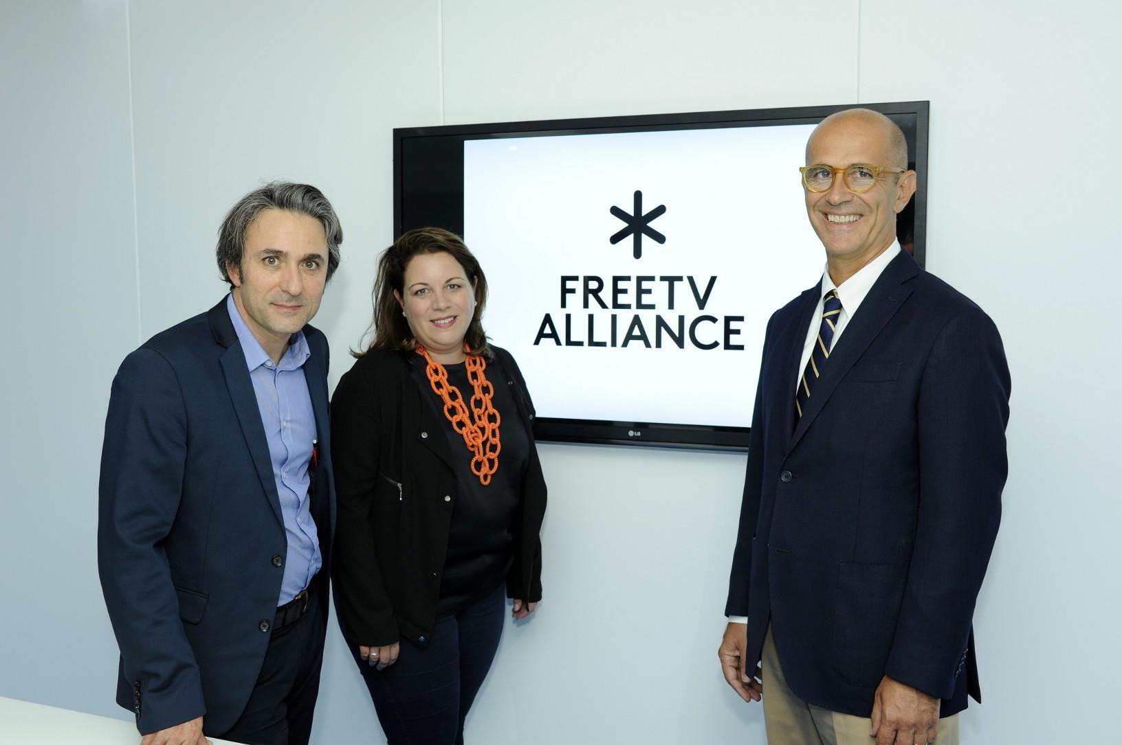 Free TV Alliance
