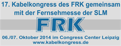 Kabelkongress 2014