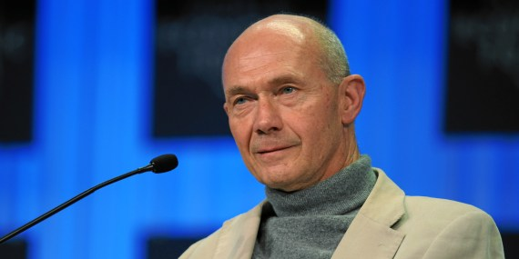 China's Impact on Global Trade and Growth: Pascal Lamy