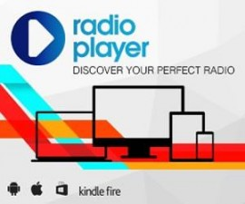Radioplayer UK