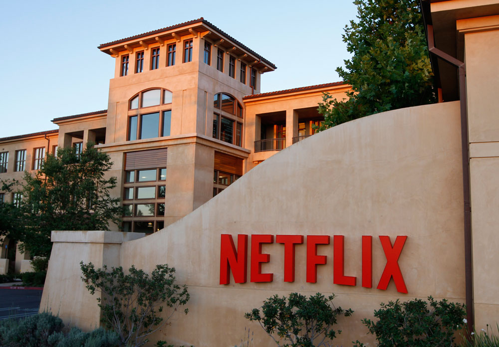Netflix wins Open TV patent suit
