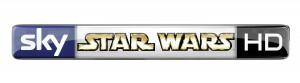 Sky Star Wars HD