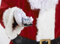 Santa Clause (gfu)