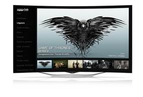 HBO Go on LG