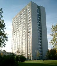 Bundesnetzagentur-Zentrale
