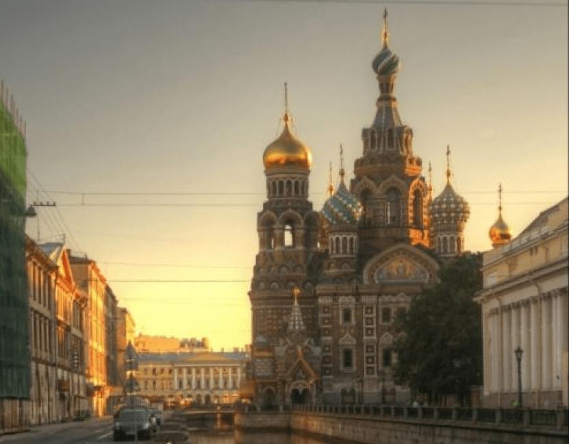 Russia Pic