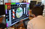 Deutsche TV-Plattform and DTG explore UHD/HDR