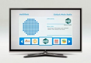 multithek Radio (Media Broadcast)