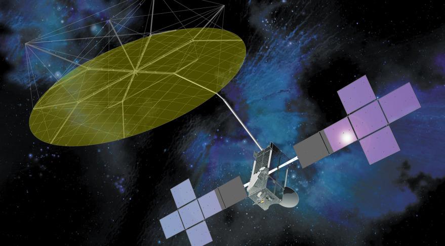 TerreStar2_aka Echostar XXII